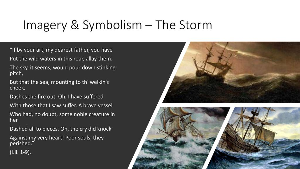 William Shakespeares The Tempest Ppt Download