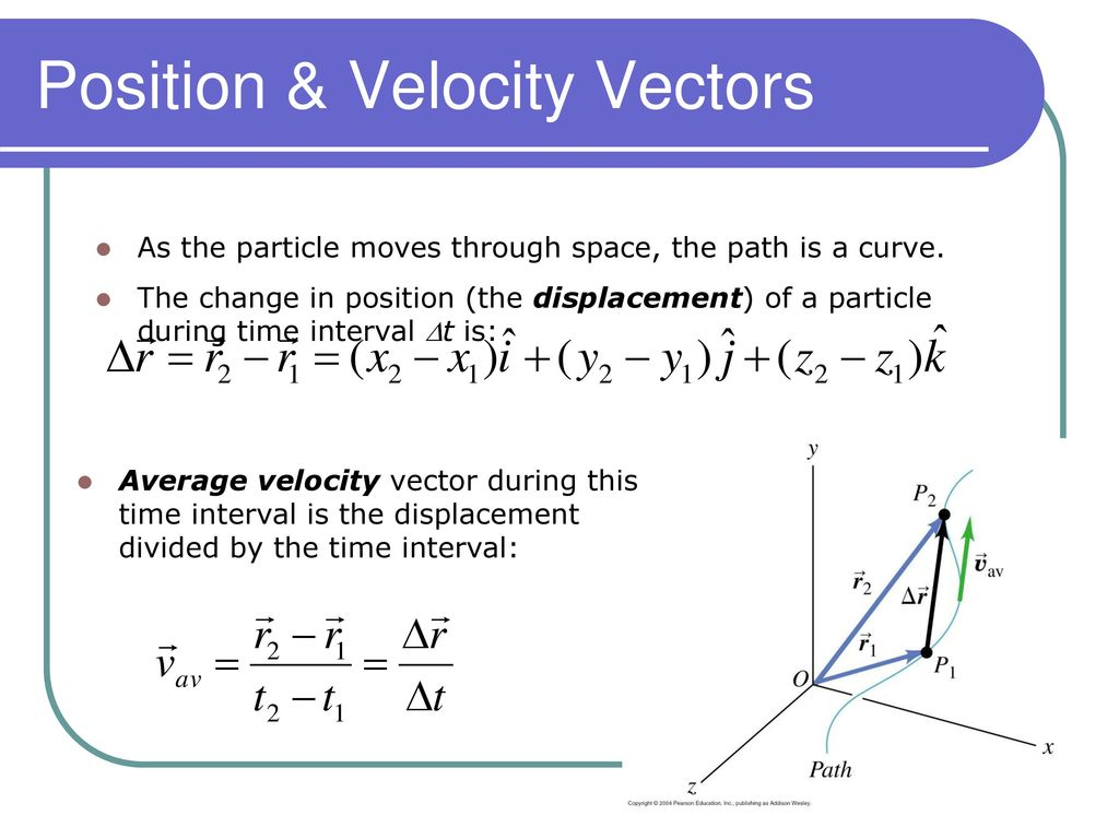 Chapter 1 Units Physical Quantities And Vectors Ppt Download Thus The Drawforce Curve Would Be A Straight Line Static 90 Position Velocity