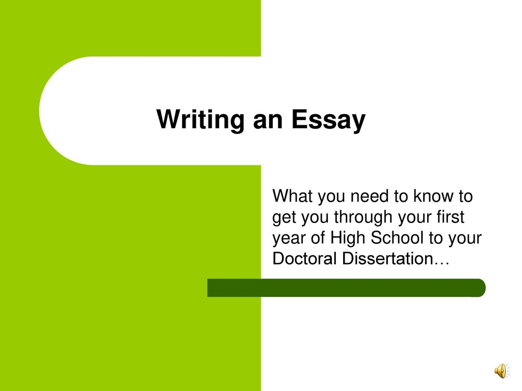 Research paper thesis builder design services