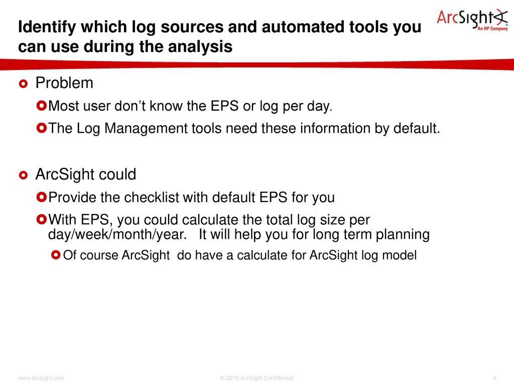 Nicholas Hsiao Critical Log Review Checklist for Security