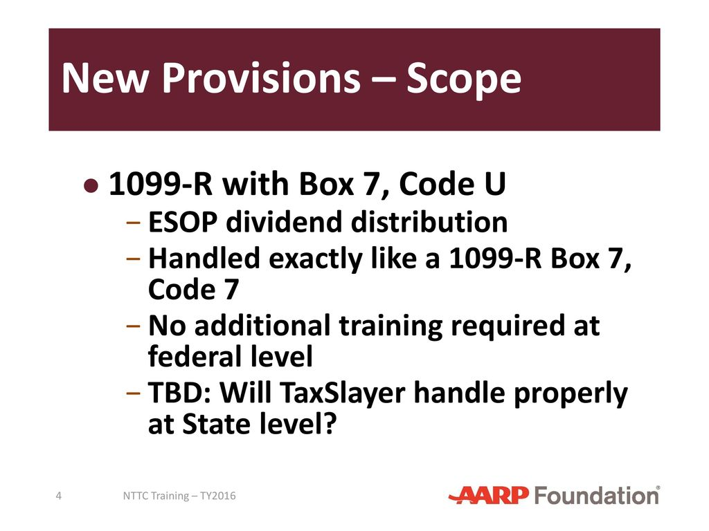 Federal Tax Law Changes Tax Year Ppt Download