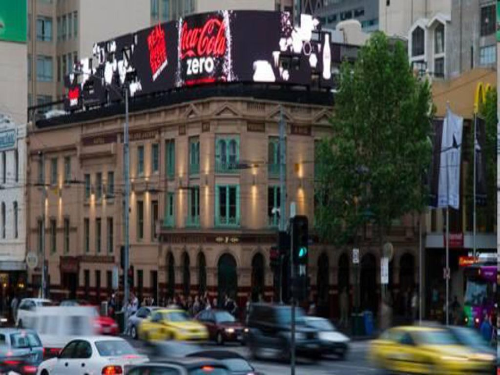 Digital Billboards Australia