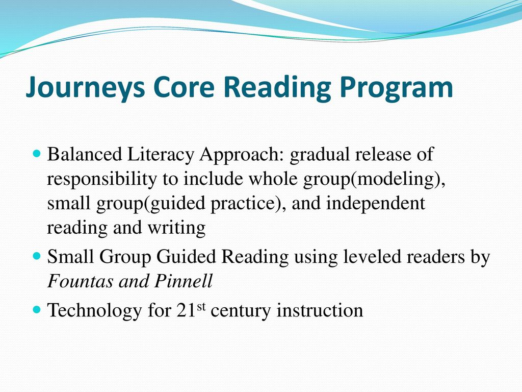 Journeys Reading Program Houghton Mifflin/Harcourt - ppt download