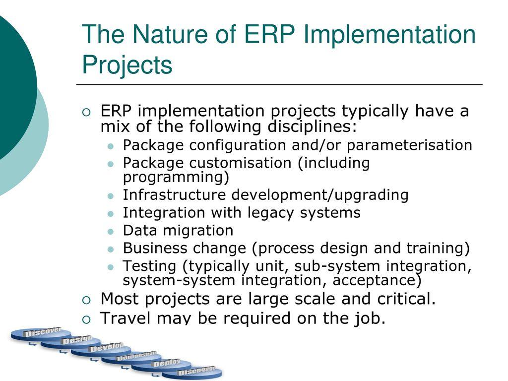 SAP in ERP – A Bird's Eye View - ppt download