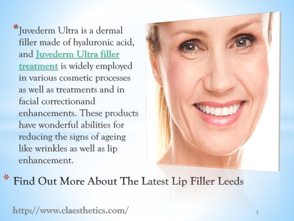 Find Out More About The Latest Lip Filler Leeds - ppt download