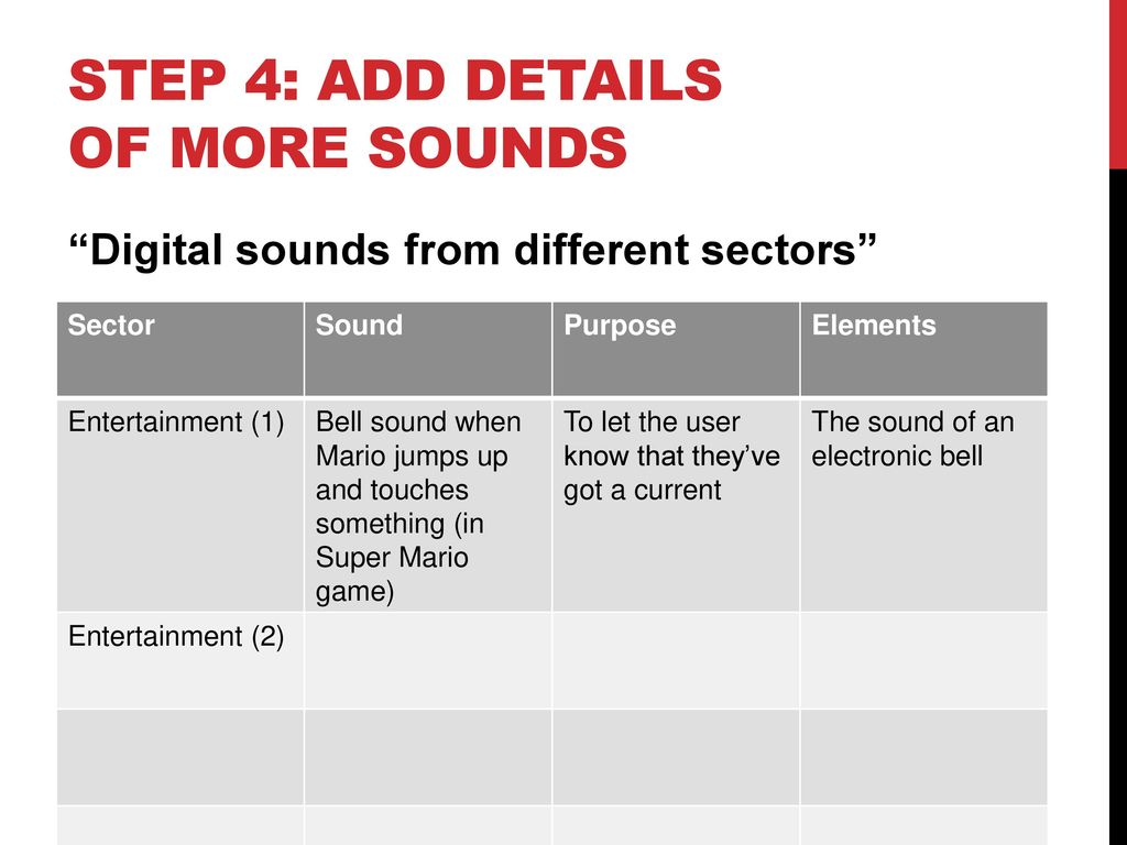 BCS: Learning   tests   notes Imedia: sound project   early