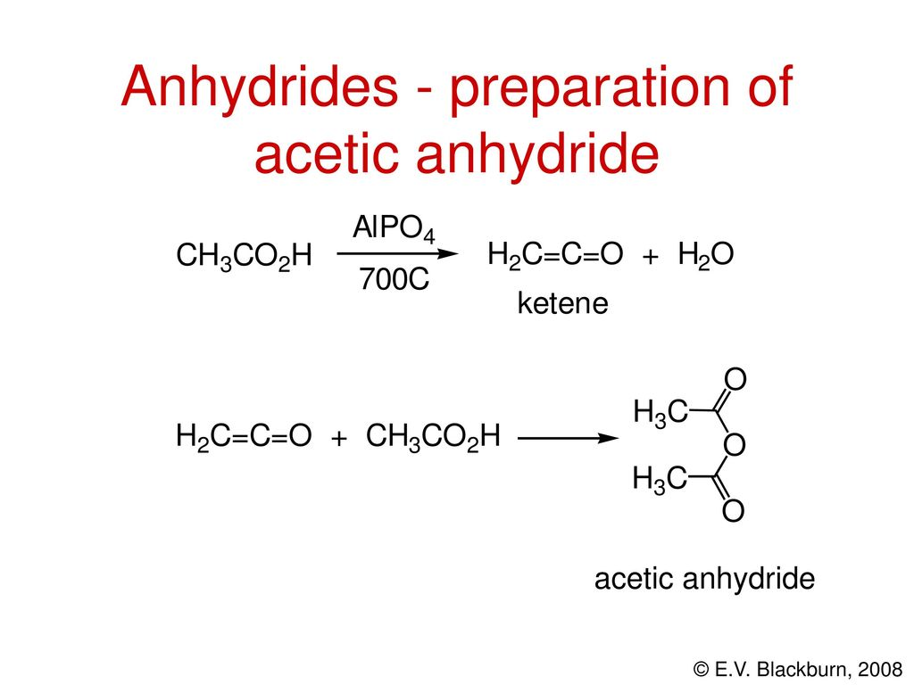 Acetic aldehyde: properties, preparation, use 5