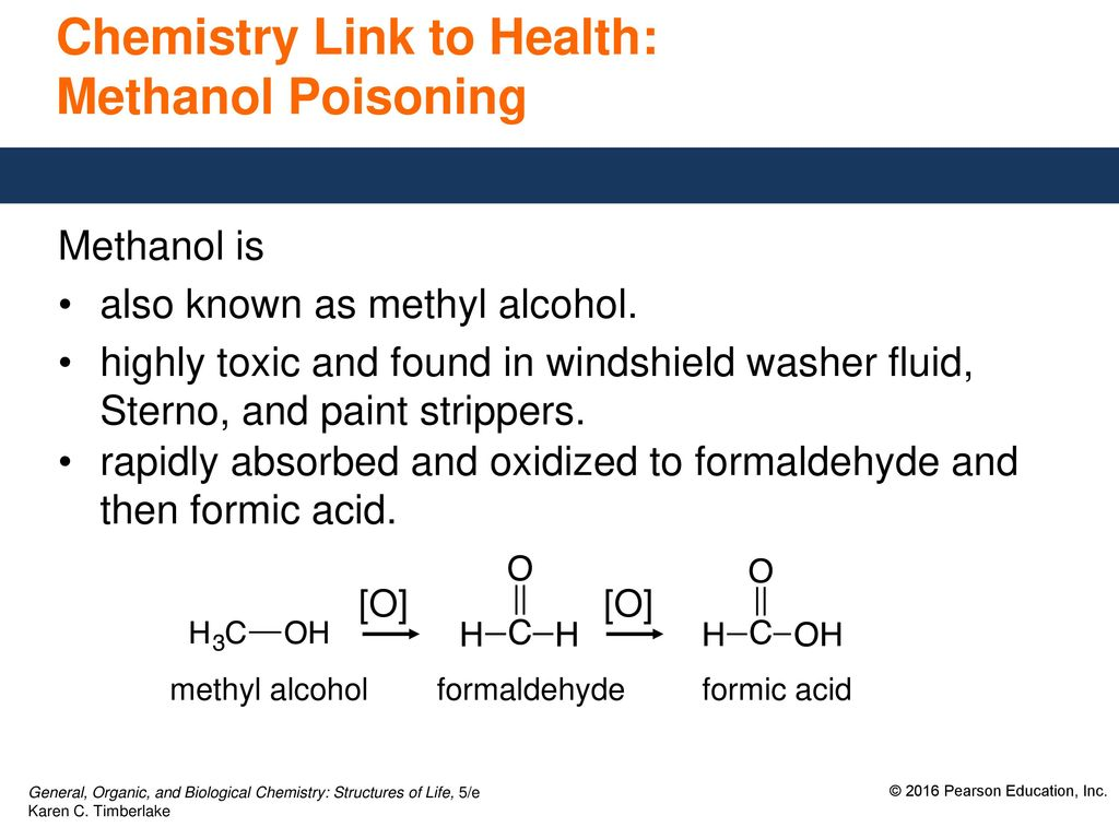 13 4 Reactions of Alcohols and Thiols - ppt download