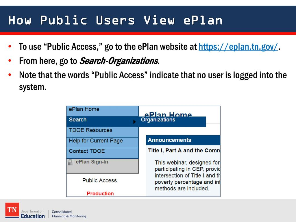 ePlan Tips & Strategies for Maximizing FY17 Enhancement