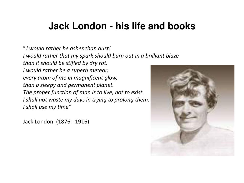 jack london and his wild side essay Chris admired jack london as a man and as a writer people who read jack london's work became inspiredjack london was born on january 12, 1876 by age 30, he was internationally famous for call of the wild (1903), the sea wolf, (1904) and other literary and journalistic accomplishments.