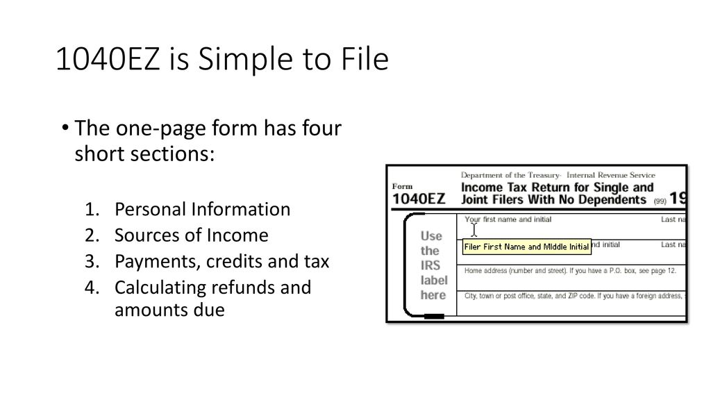 Taxes for Teens for Mrs Miller's Seniors - ppt download