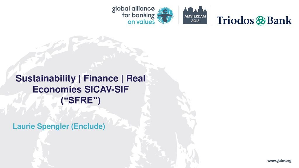 """Sustainability 