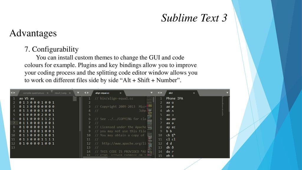 Tutorial 2 Programming Editors Recommendation & Cordova