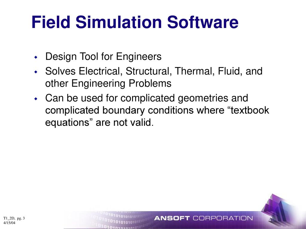 Introduction to the Finite Element Method - ppt download
