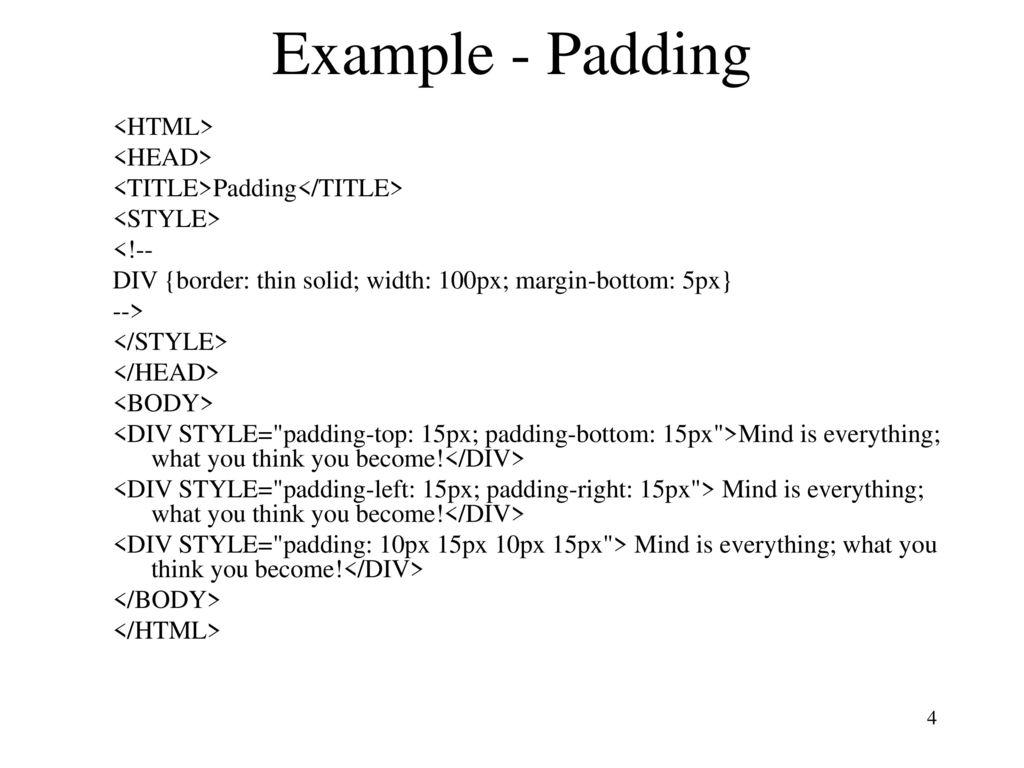 "Example - Padding <HTML> <HEAD>""/></a></p> <h2>casada</h2> <p><iframe height=481 width=608 src="