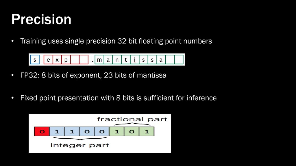 Benchmarking Deep Learning Inference - ppt download