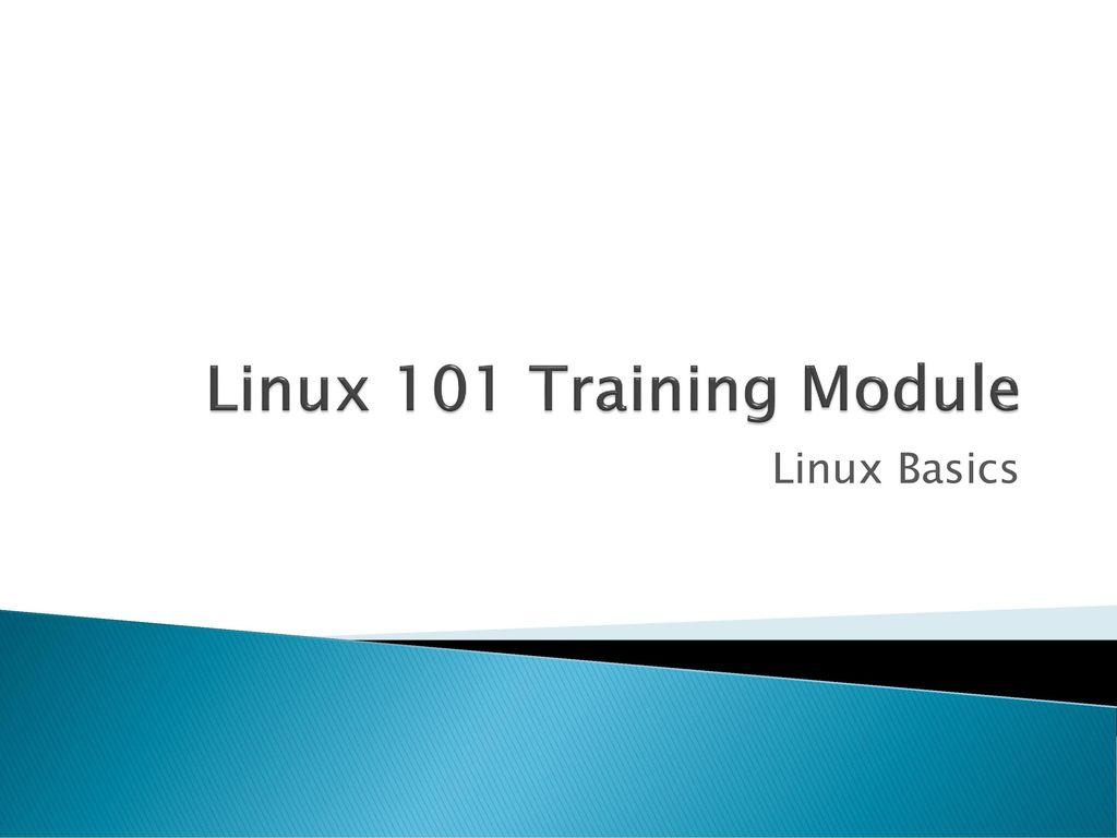 linux essentials (course & lab) pdf