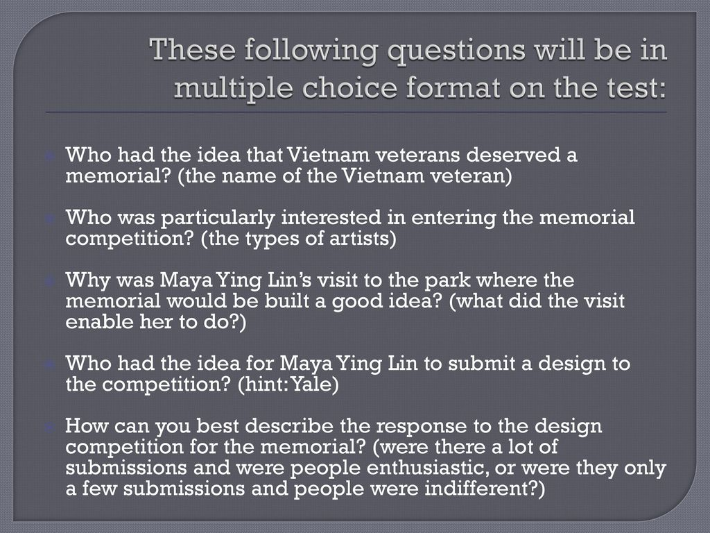 """Always to Remember: The Vision of Maya Ying Lin"""" - ppt download"""