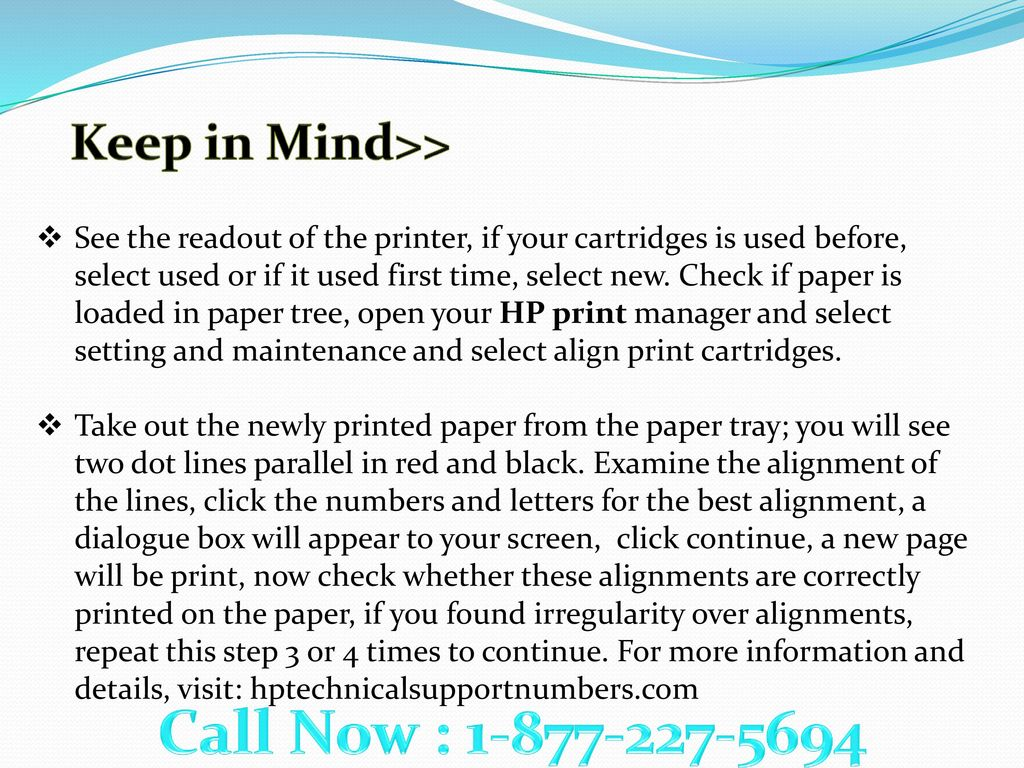 "Call Now!! ""HP Printer Cartridges"" >>How to Setup, - ppt download"