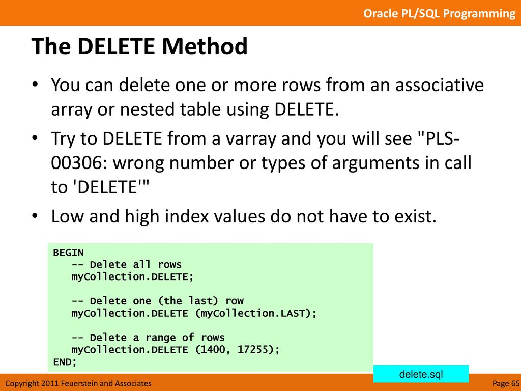 How To Delete Last Row In Oracle 4 Ways to Delete Duplicate