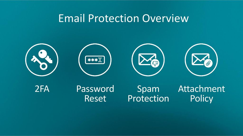Protection Overview