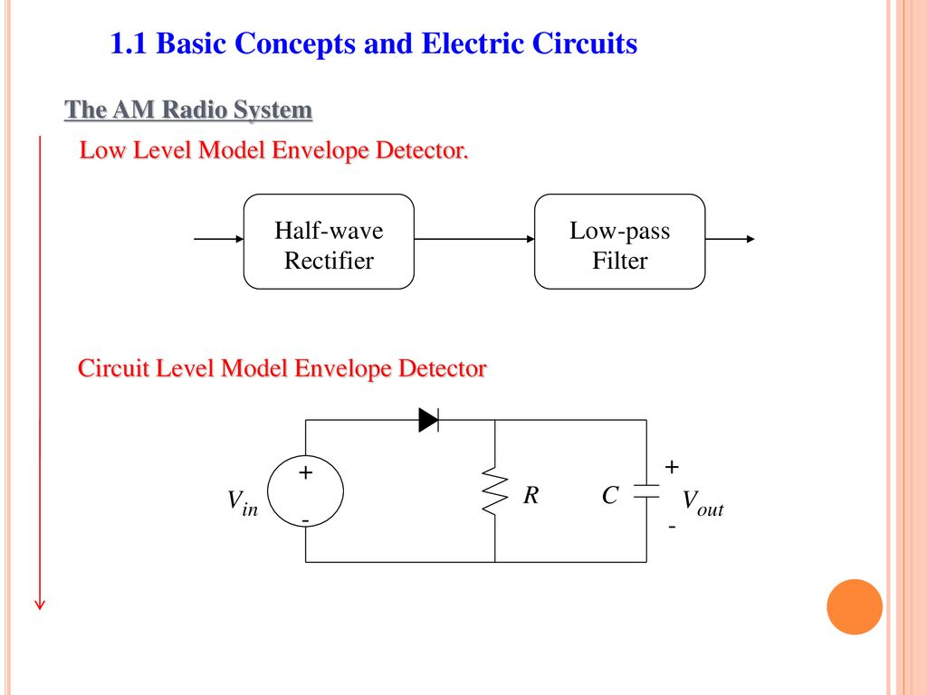 Engineering Circuit Analysis Prof Li Chen Imperial College Of Am Radio 11 Basic Concepts And Electric Circuits