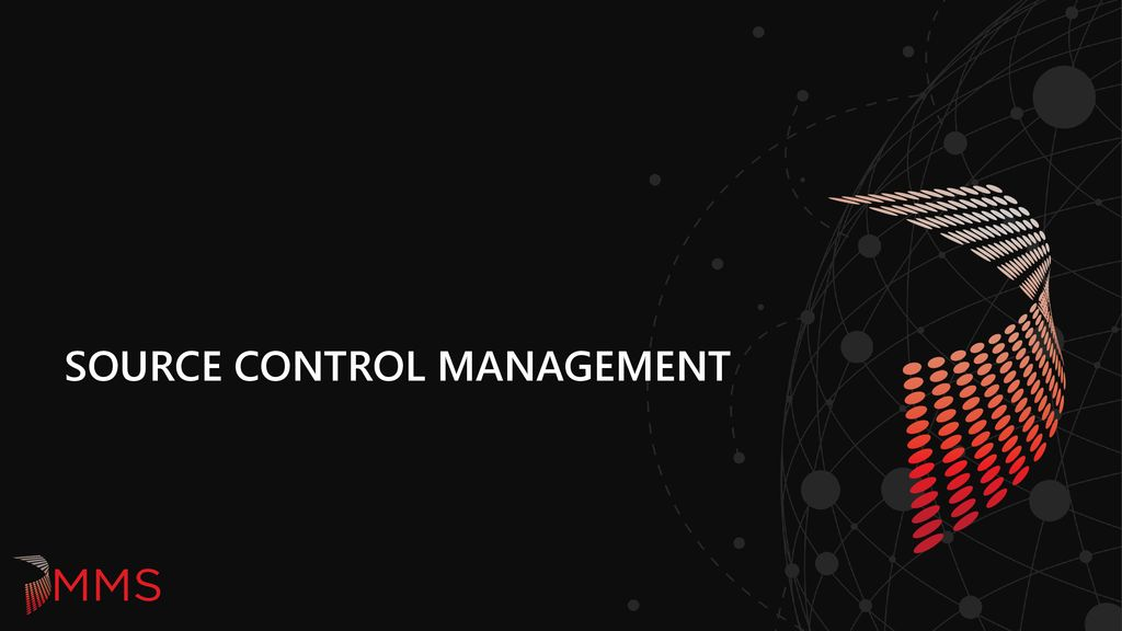 I don't git it! Source control management deep dive with