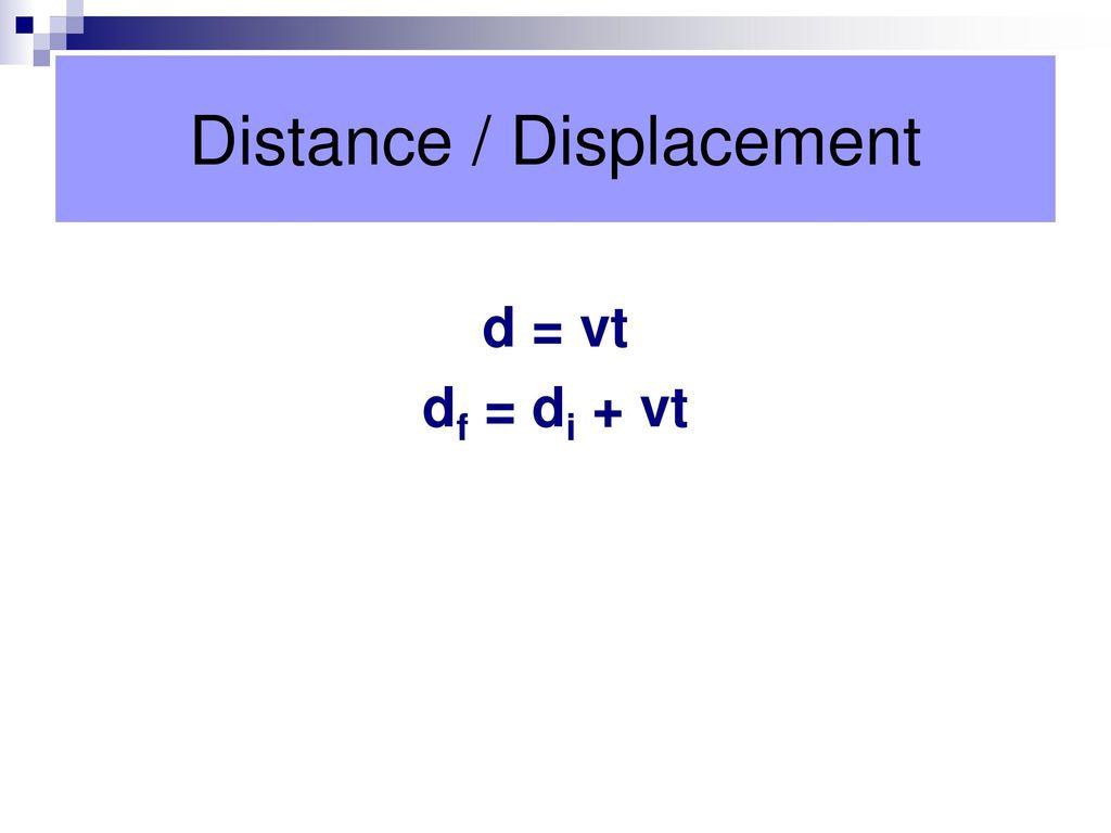 Uniformly accelerated motion. Tasks and formulas 47