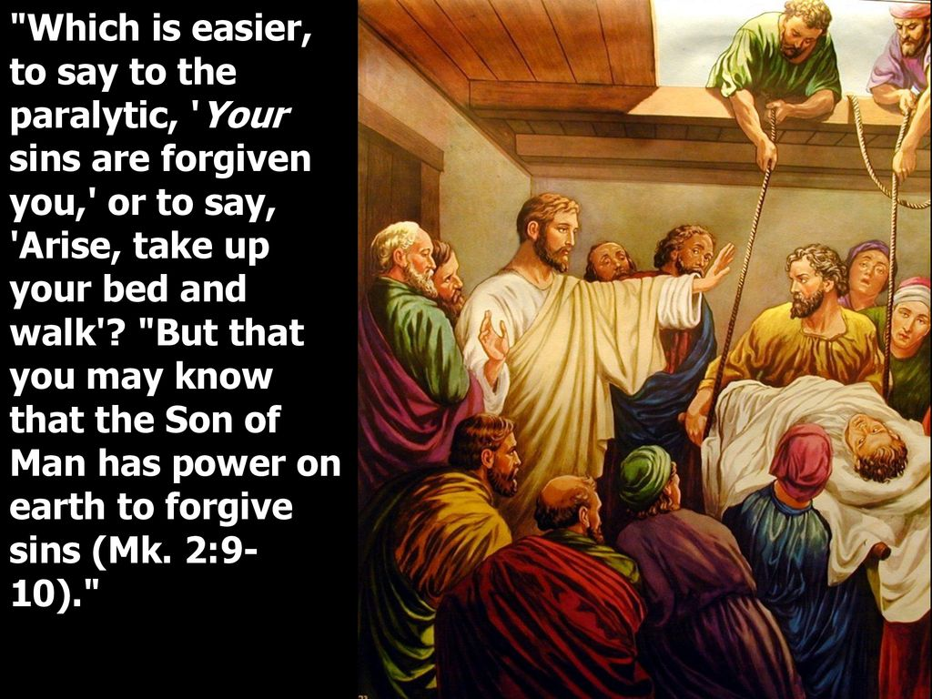 The Life Of Christ Ppt Download