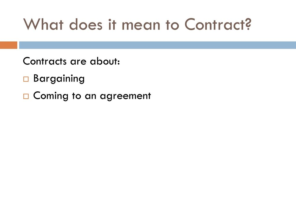 Negotiation And Drafting Ppt Download