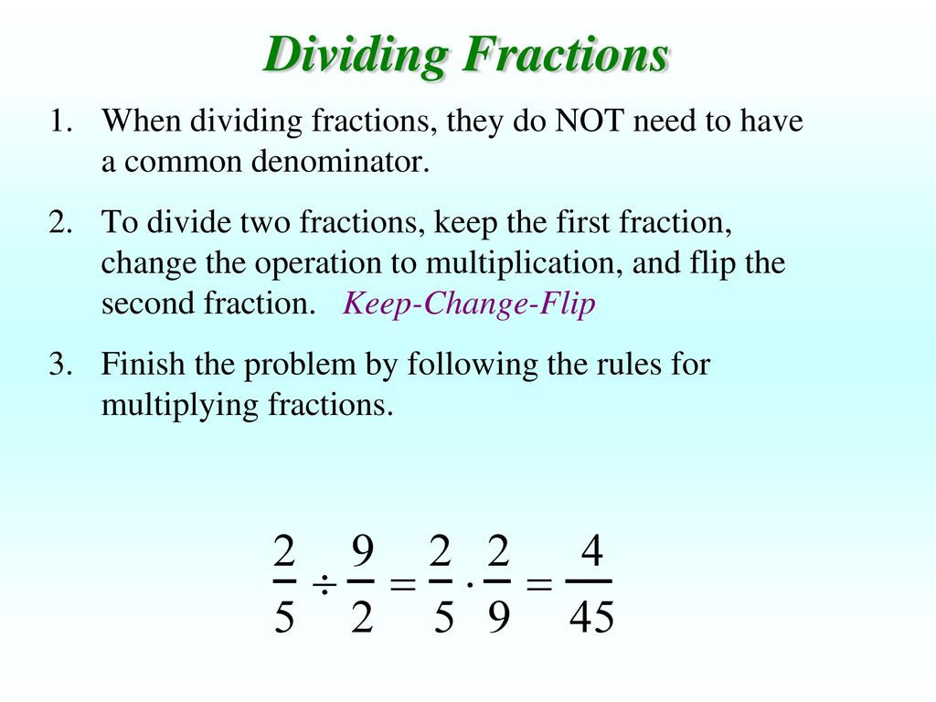 multiplying and dividing rational numbers - ppt download