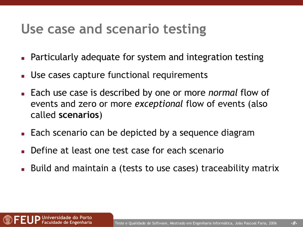 use case diagram definition in software testing