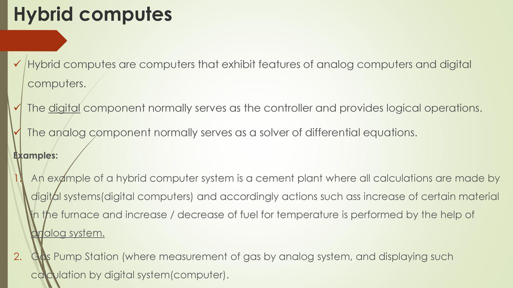 Lecture Course Name: Computer Applications - ppt download