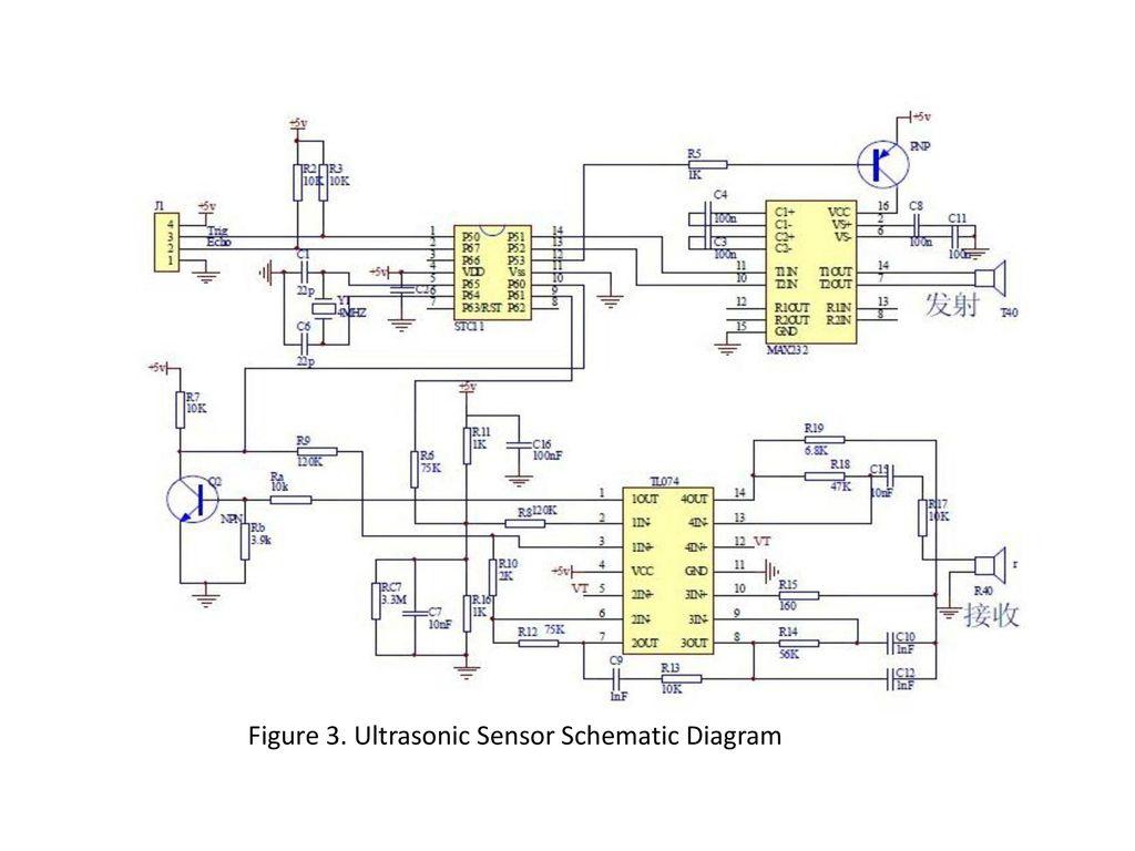 Recap Of The Last Lesson Ppt Download Ultrasonic Transmitter Circuit Diagram Sensor Schematic