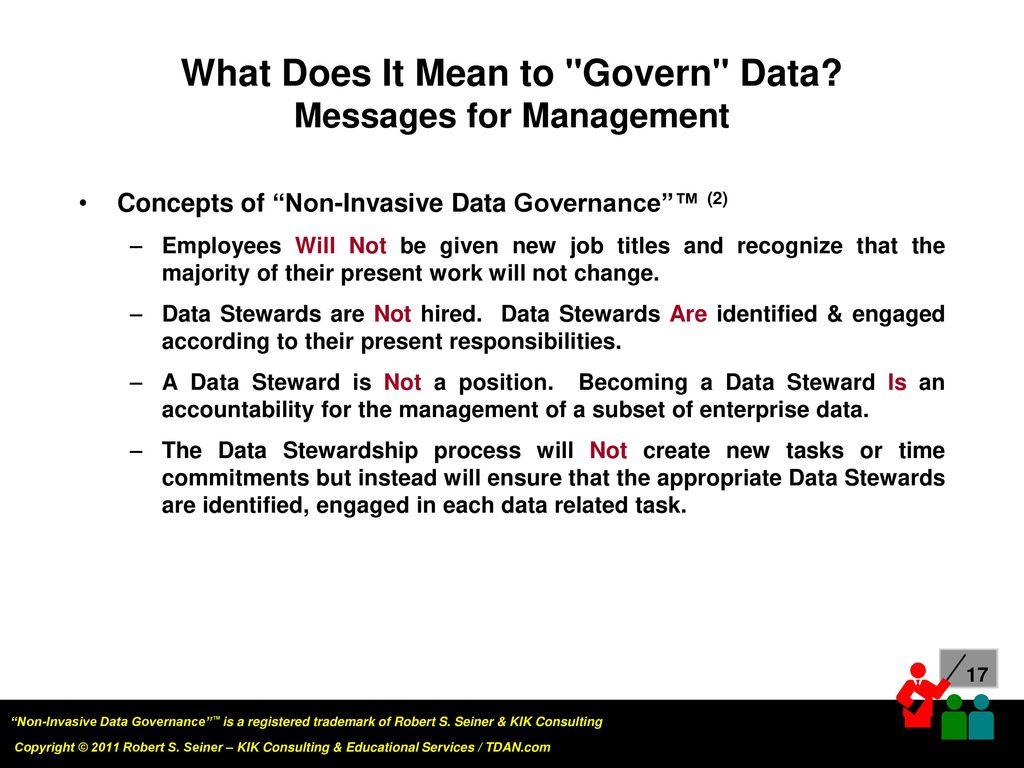 The Data Administration Newsletter – TDAN com - ppt download