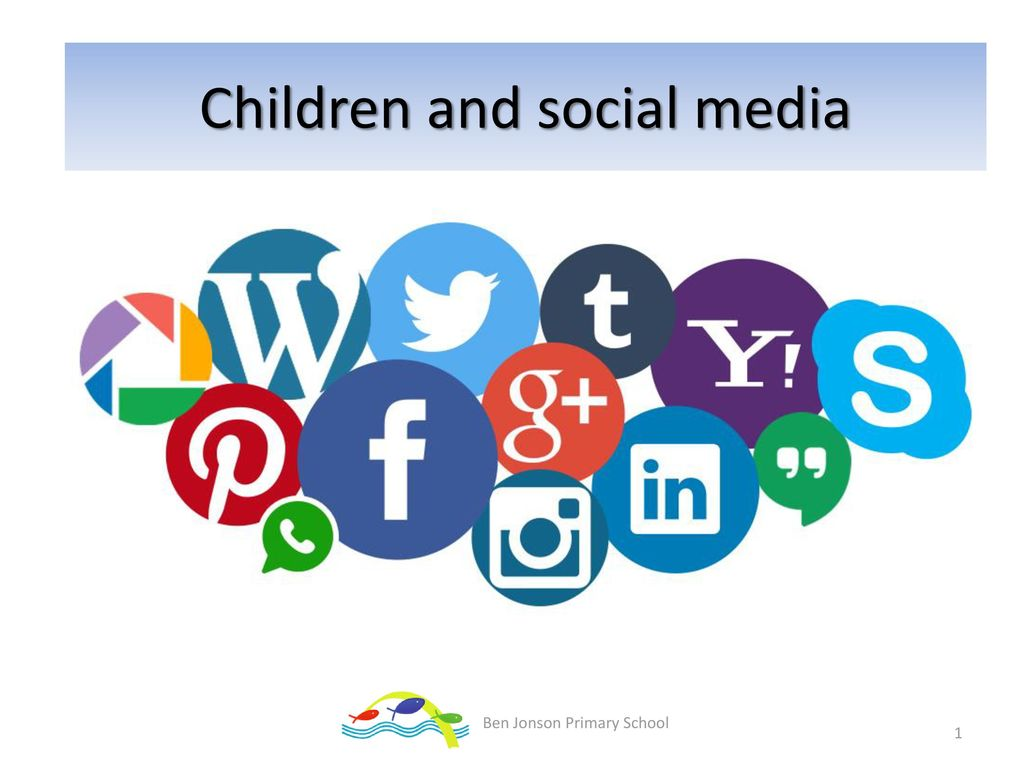 Social networks for schoolchildren: a selection of sites
