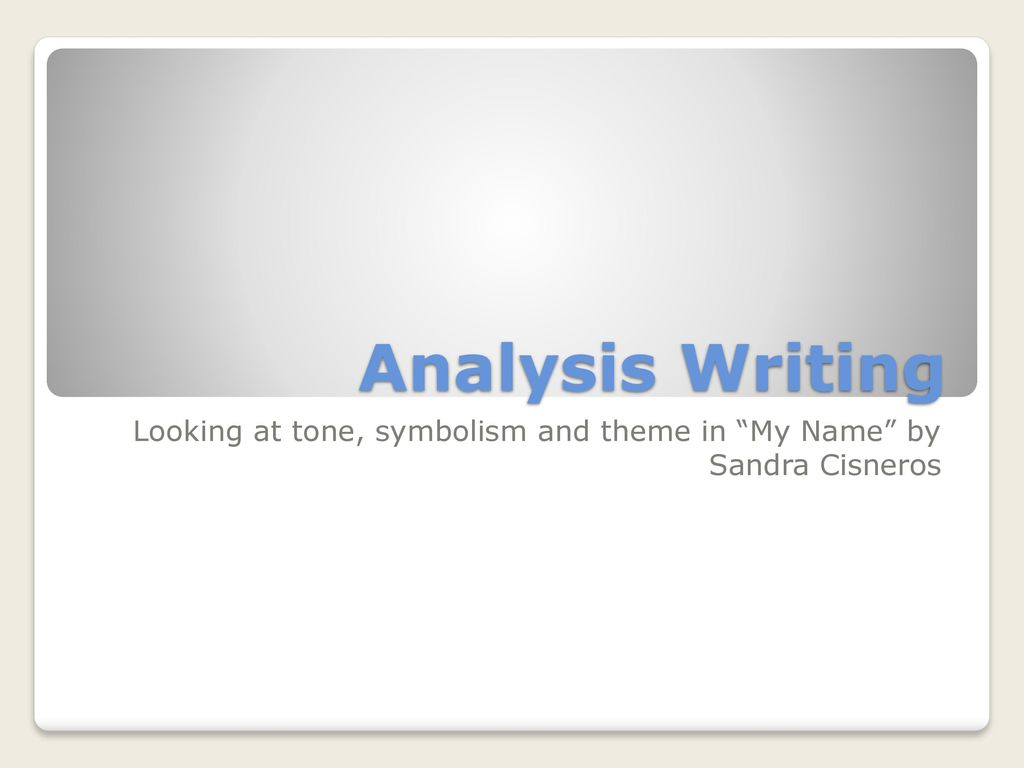 6 orders of classification essay