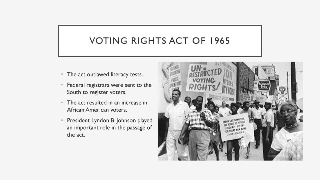 Civil Rights Movement 1950s 1960s Ppt Download