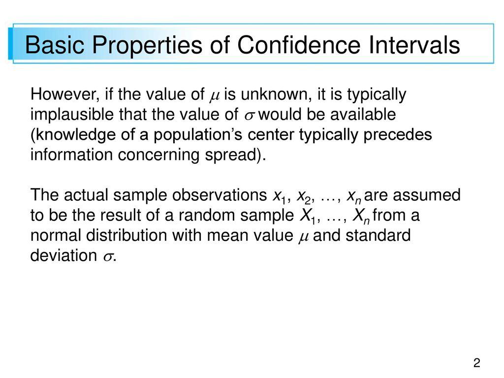 Basic properties of information