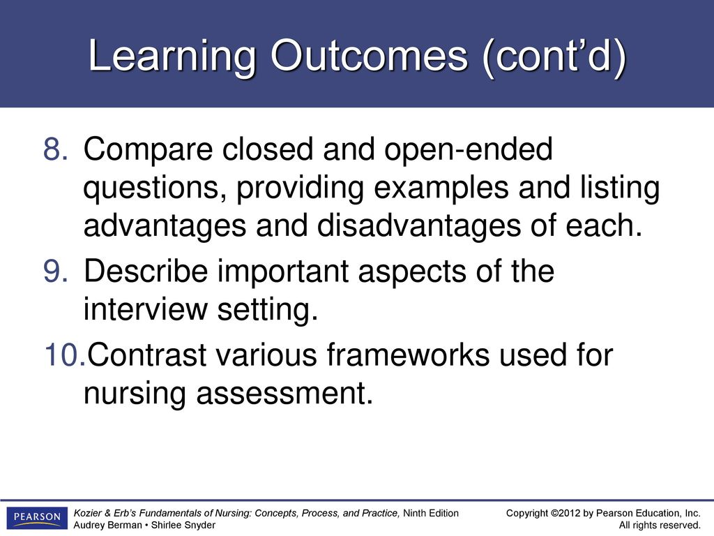 11 Assessing  - ppt download