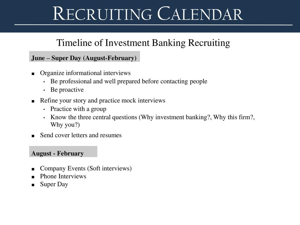 Table of Contents Investment Banking Overview - ppt download