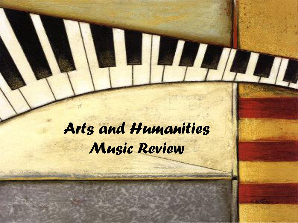 Ppt humanities – music powerpoint presentation id:2142488.