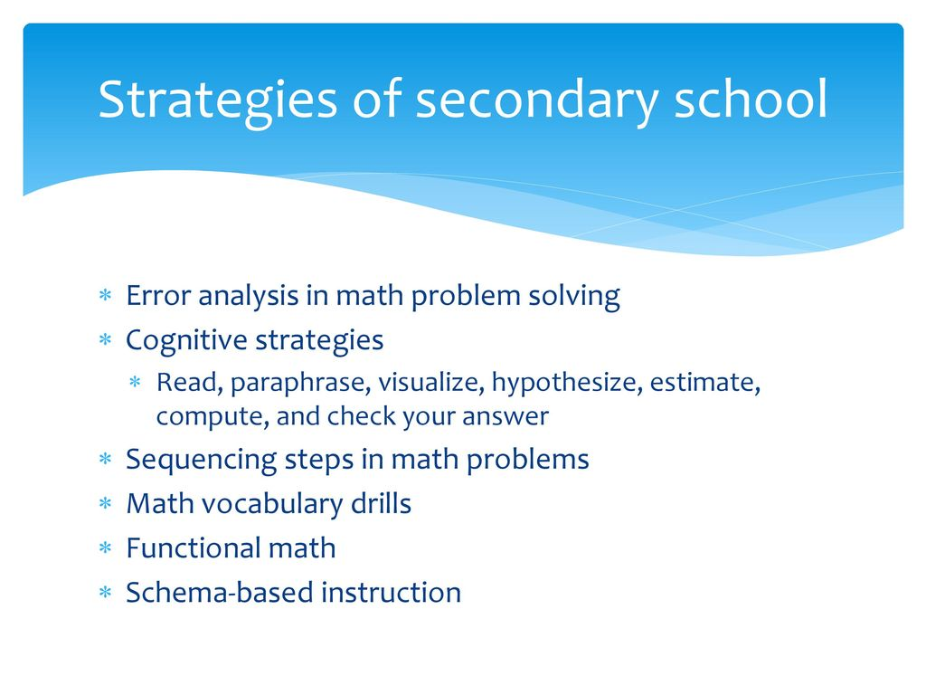 Teaching Methods. - ppt download