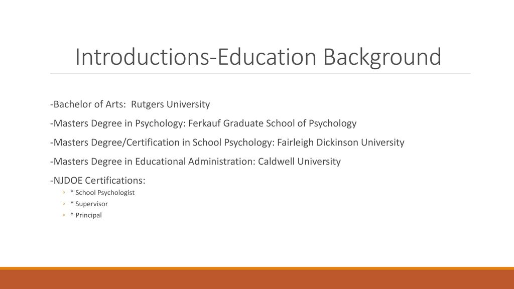 Special Education Parent Advisory Group Ppt Download