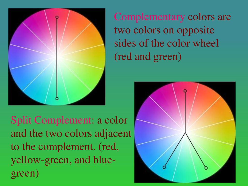 COLOR THEORY Color is the eye\'s response to the visual spectrum from ...