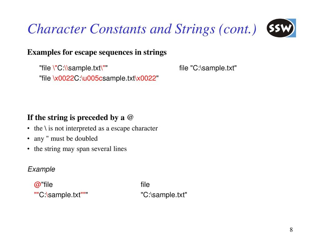 C# The new language for Updated by Pavel Ježek - ppt download