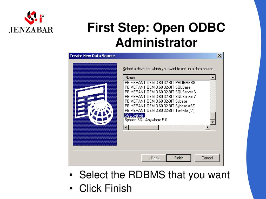 MERANT ODBC SQLBASE WINDOWS 7 DRIVER