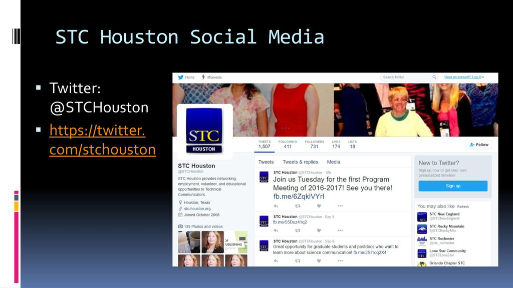stc houston