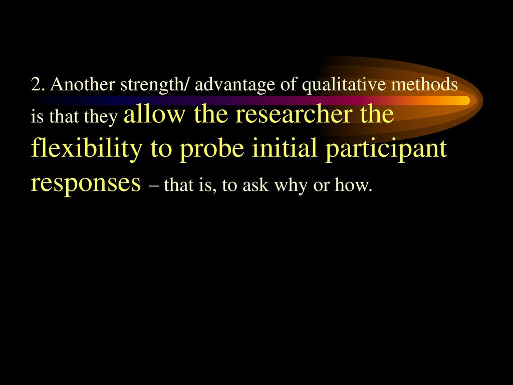 PRACTICAL RESEARCH 1: QUALITATIVE - ppt download