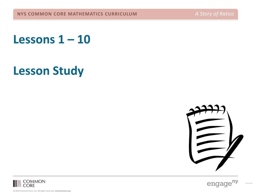 Grade 6 – Module 5 Module Focus Session - ppt download